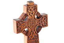 Kategoriebild Bildsteine / Kreuze
