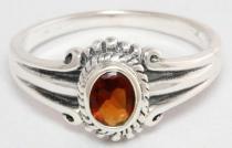 Ring ~ LYLA ~ Liebesfeuer ~ Silber - Windalf.de