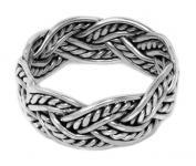 Wikinger Ring ~ ASGARD ~ Vikings - Silber - Windalf.de